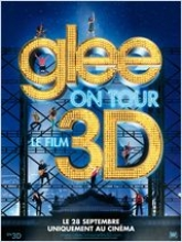 Glee On Tour : le Film 3D