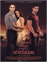 Twilight, chapitre 4 : r�v�lation, 1re partie (version longue)