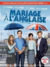 Mariage � l'anglaise