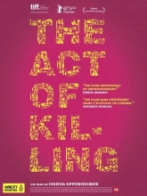 The Act of Killing : l'acte de tuer