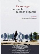 Khmers Rouges, une simple question de justice