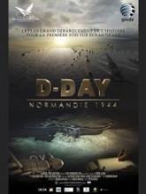D-Day, Normandie 1944