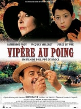 Vip�re au poing