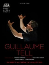 Guillaume Tell (Coté Diffusion)