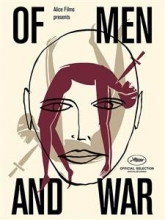 Of Men and War : des hommes et de la guerre