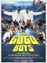 The Go-Go Boys : The Inside Story of Cannon Films