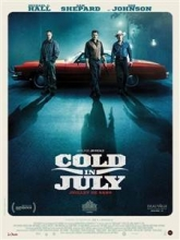 Cold in July : juillet de sang
