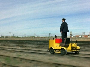 The Railroader