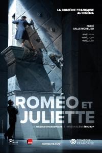 Roméo et Juliette (Comédie-Française)