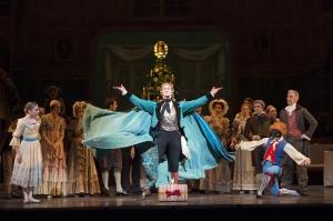 Casse-Noisette (Royal Opera House)