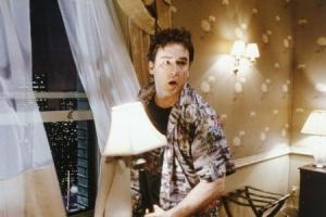 Chambre 1408 bande annonce du film s ances sortie avis for Chambre 1408