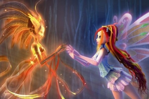 Winx Club, le secret du royaume perdu