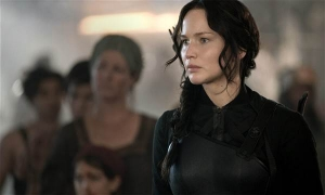 Hunger Games : la r�volte, 1�re partie