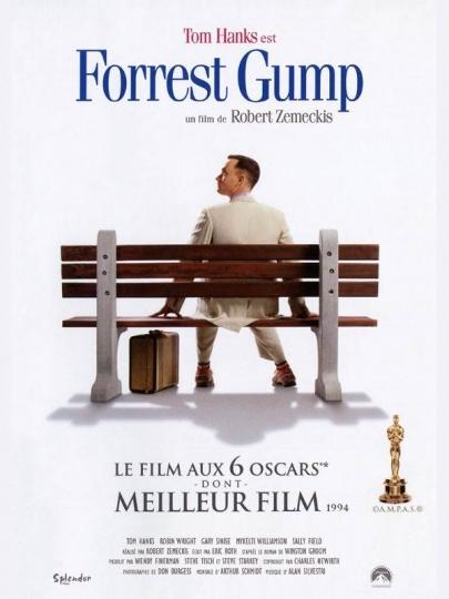 Forrest Gump 107483