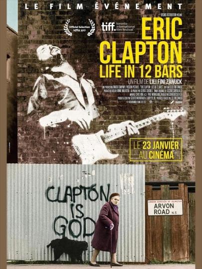 eric clapton life in 12 bars bande annonce du film s ances sortie avis. Black Bedroom Furniture Sets. Home Design Ideas