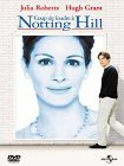 Coup de foudre notting hill bande annonce du film - Musique du film coup de foudre a notting hill ...