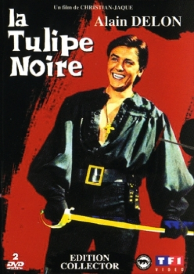 La Tulipe Noire 35887