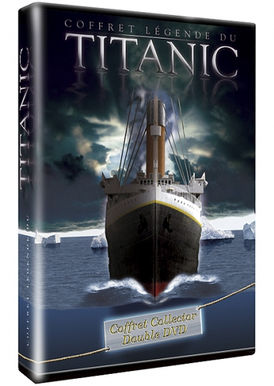 la l gende du titanic bande annonce du film s ances sortie avis. Black Bedroom Furniture Sets. Home Design Ideas