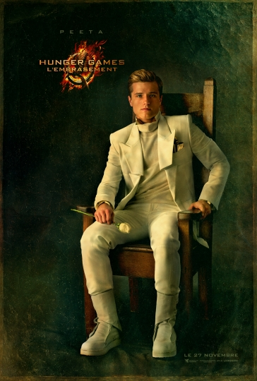 Film- The Hunger Games-Catching Fire 66725