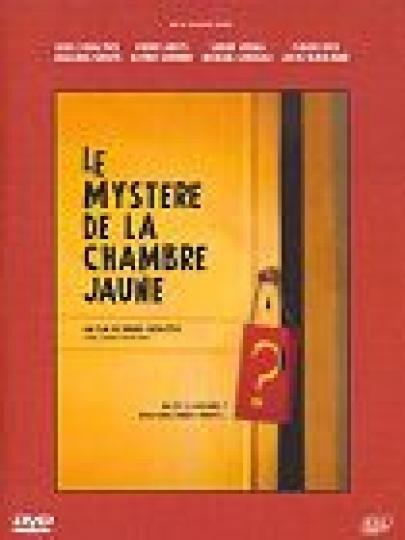 Le myst re de la chambre jaune bande annonce du film - Le mistere de la chambre jaune ...