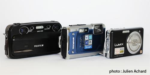 Quel appareil photo 3d choisir for Quel architecte 3d choisir