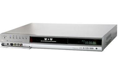 lecteur enregistreur dvd disque durtoshiba de 160 go. Black Bedroom Furniture Sets. Home Design Ideas