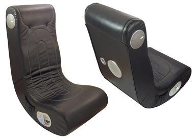 fauteuil multim dia fauteuil tech mobility music. Black Bedroom Furniture Sets. Home Design Ideas