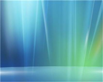 Transformer windows xp en vista en 3 tapes choisir le for Fond ecran vista