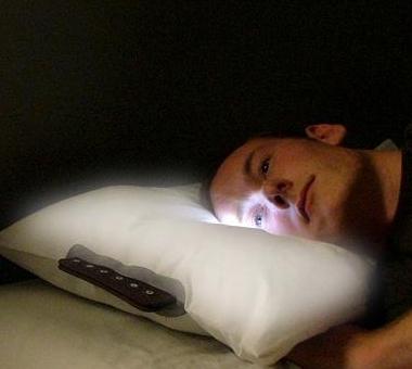 oreiller enregistreur de reve La maison du futur : oreiller lumineux oreiller enregistreur de reve
