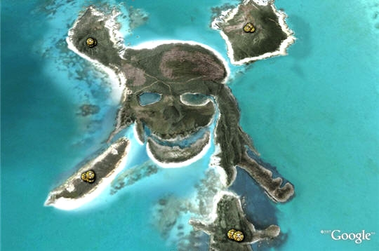 High-tech : Google Earth