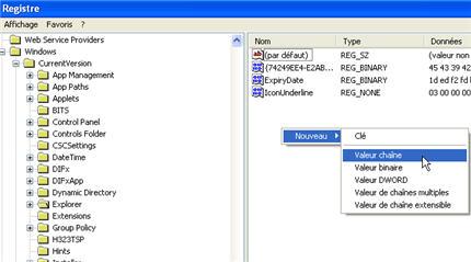 Comment faire appara tre plus rapidement les ic nes de - Comment faire apparaitre les icones sur le bureau ...