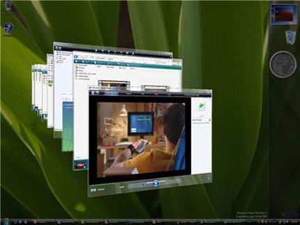 nouveautés de windows vista en images 1