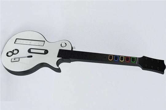 guitare wii
