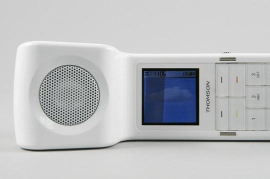 Radio internet int gr e thomson symbio entre nostalgie for Salon nouvelle technologie