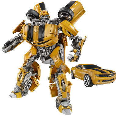 10 nouveaut s de juin pour homme transformers ultimate bumblebee hasbro. Black Bedroom Furniture Sets. Home Design Ideas