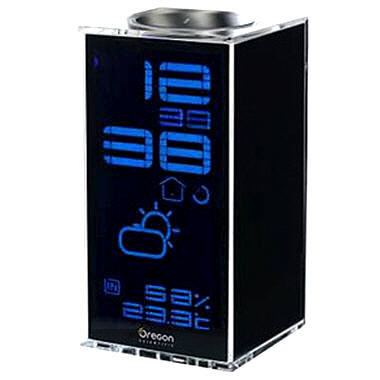 nouveaux produits pour homme de mars station m t o weatherbox de oregon scientific. Black Bedroom Furniture Sets. Home Design Ideas