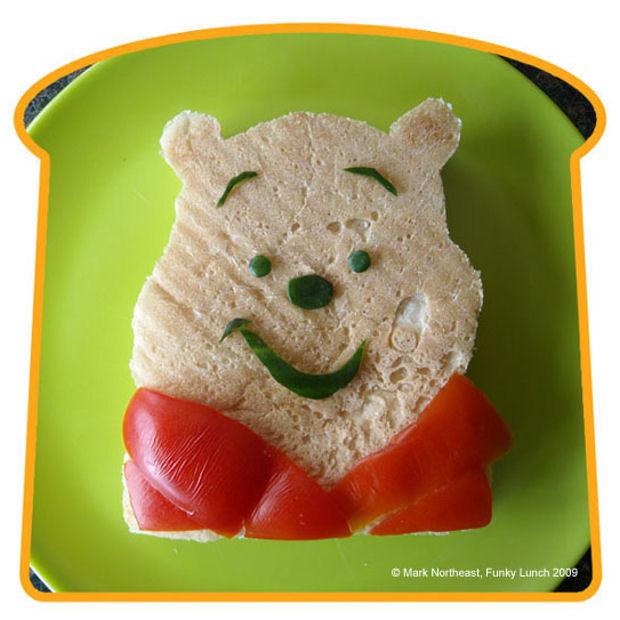 Comment gayer le repas des enfants - Repas pour les enfants ...