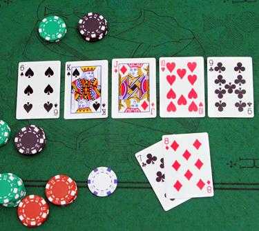 Pokerstars home games on tablet