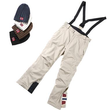 Bonnets Mode Pantalon De Colbeck La À Ski Tijiguas Et Napapijri FHWgqOO6wR