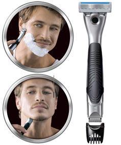 le retour de la barbe et de la moustache l 39 entretien de la barbe. Black Bedroom Furniture Sets. Home Design Ideas
