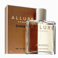 les hommes et le parfum vos parfums pr f r s allure homme de chanel. Black Bedroom Furniture Sets. Home Design Ideas