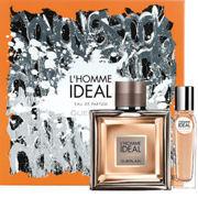 Cadeau de Noël : Parfum L'homme idéal