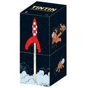 Cadeau de Noël : DVD Tintin