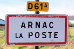 Villages aux noms burlesques