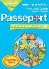 Passeport Maternelle - CP