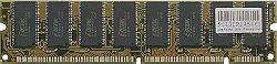 Barrette mémoire SD-RAM