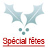 Dossier sp&eacute;cial f&ecirc;tes