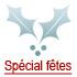 Dossier spécial fêtes