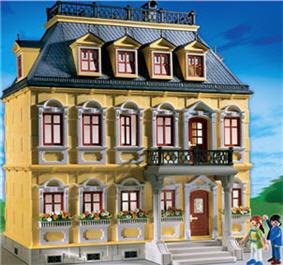 maison playmobil fille une maison pour playmobils maison playmobil carton notre maison de. Black Bedroom Furniture Sets. Home Design Ideas