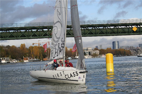 Grand prix du salon nautique de paris 10 photos des for Salon nautique lyon